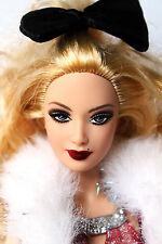 Barbie Doll Jazz Baby Cabaret Mistress Of Ceremony Hybrid Redressed Beautiful