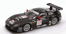 1 43 IXO Ferrari 575m #17 Donington FIA GT Wendlinger/melo 2004