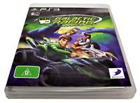 Ben 10 Galactic Racing Sony PS3