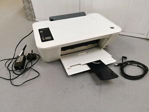 HP Deskjet 2540 All in One Inkjet Wireless Printer