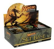 Nona Edizione - Ninth Edition Core Set 36 Booster Box MTG MAGIC Ita