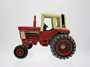 Vtg Ertl 1086 Farmall IH International Harvester Tractor Farm Toy Diecast 1/64