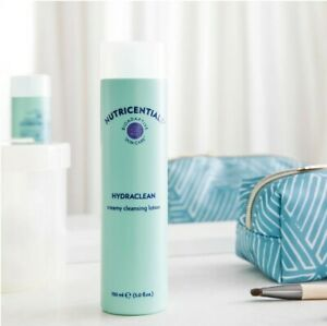 HydraClean Creamy Cleansing Lotion for dry skin