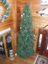 Frontgate Holiday Christmas Holiday Shenandoah 9' PE molded Tree