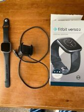 Fitbit Versa 2 Special Edition Activity Tracker with 8 different Bands