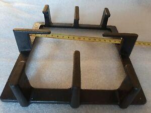 siemens bosch pan support iron cast