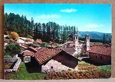S.Eremo di Camaldoli - la chiesa e le celle [grande, colore, viaggiata]