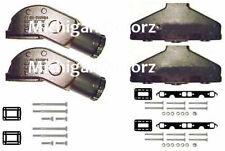 Volvo Penta 5.0L & 5.7L Exhaust Manifold Package (1992-Earlier) - 1-835804