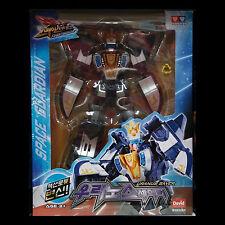 Gaint Saver Space Deleter Uranus Saver Transformer Super Sentai Robot Toy Audley