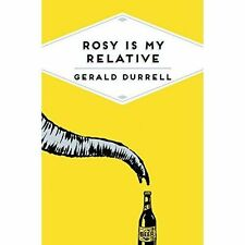 Rosy is My Relative by Gerald Durrell (Paperback, 2017)