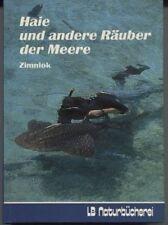 Klaus Zimniok - Haie und andere Räuber der Meere