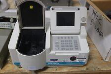 Beckman Du 530 Uvvis Spectrophotometer Working