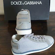 Dolce Gabbana Herrenschuhe, D&G Sneakers, Shoes, Boots 8, EU 42 NEU mit Karton
