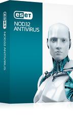 ESET NOD32 Antivirus 2017 - 1 PC / 1 Year License key [Latest Version]