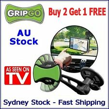 GripGo Grip Go Universal Car Cradle Phone Holder - Suits any Phone or GPS