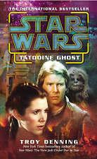 Troy Denning - Star Wars: Tatooine Ghost (Paperback)