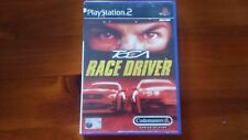Toca Race Driver (Sony Playstation 2, PS2) Complete Racing VGC