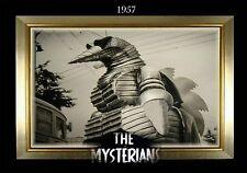 Magnet Movie Monster Photo Magnet The Mysterians 1957