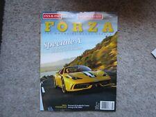 FORZA MAGAZINE FERRARI Issue 163 February 2018 Speciale A FXX-K Evo Sperimentale