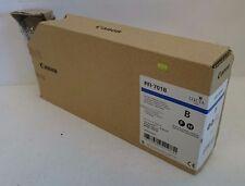 Canon Tintentank PFI-701B Blau iPF8000 iPF8000S iPF9000 iPF9000S MHD 12-2015