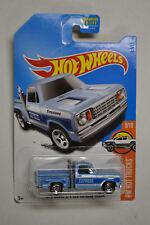 "Hot Wheels Dodge Mopar ""Free Shipping"" Express PickUp"