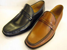 Loake Suede Shoes Slip Ons for Men