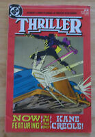 Thriller #5 (Mar 1984, DC)