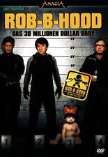 Rob-B-Hood ( Action-Komödie ) mit Jackie Chan, Charlene Choi, Michael Hui
