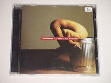 THERAPY? -Troublegum- CD