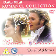 BARBARA CARTLAND'S DUEL OF HEARTS (Daily Mail R2 DVD) (Doody/York)