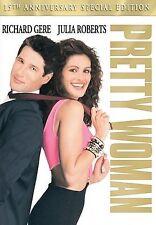 Pretty Woman (DVD, 2005, 15th Anniversary Special Edition)