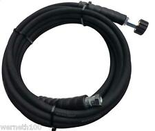 COMET PRESSURE WASHER REPLACEMENT HOSE - 10 mtrs, jetter, jet