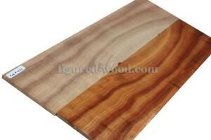 "KOA,Guitar Parts, Wood Carving,Crafts Wood,#0223,bookmatch,22"" X 5 3/8"" X 3/8"""