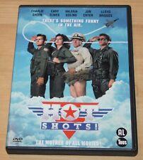Hot Shots ! - DVD - Charlie Sheen