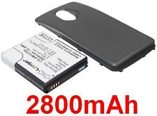 Carcasa + Batería 2800mAh tipo EB-L1D7IVZ Para Samsung SCH-I515