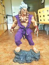 Street Fighter Shin Akuma 1:3 Pop Culture Shock
