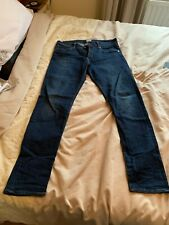 Edwin Jeans - ED-85 Sim Tapered 34x32 - Hardly used