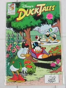 Duck Tales #7 Dec. 1990, Disney Comics