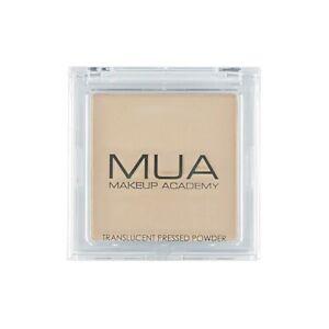 MUA Translucent Pressed Powder Makeup Setting Foundation Face Powder FAST POST