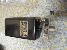Singer 3/4 Bentwood Case Parts Motor Controller 194379 128 Simanco