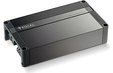 Focal FPX4.800 4-Kanal Final Stage Amplifier Vehicle Car