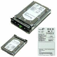 """Fujitsu 450GB 15K SAS 3.5"""" 6Gb/s Hot-Plug Hard Drive HDD A3C40114567 ST3450857SS"""