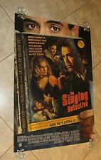 THE SINGING DETECTIVE movie poster ROBERT DOWNEY JR poster -  27 x 40 inches