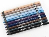 Rimmel scandaleyes waterproof kohl eye liner exaggerate definer soft kohl pencil