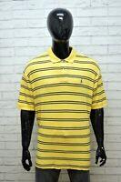 Polo RALPH LAUREN Maglia Taglia Forte Uomo Shirt Big Maglietta Manica Corta Hemd