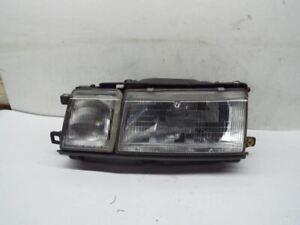 Driver Left Headlight Fits 90-91 LEXUS ES250 243061