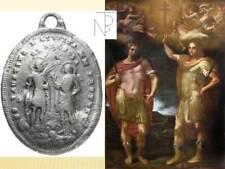BRESCIA (SS. Faustino e Giovita) Medaglia