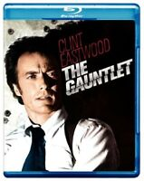 The Gauntlet [New Blu-ray]