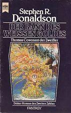Der BANN della bianco ORO - Stephen R. DONALDSON tb (1988)