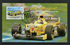 MOTORSPORT 2001 DX217 USED WITH STAMPA EXHIBITION CANCEL MS  -  SCARCE
